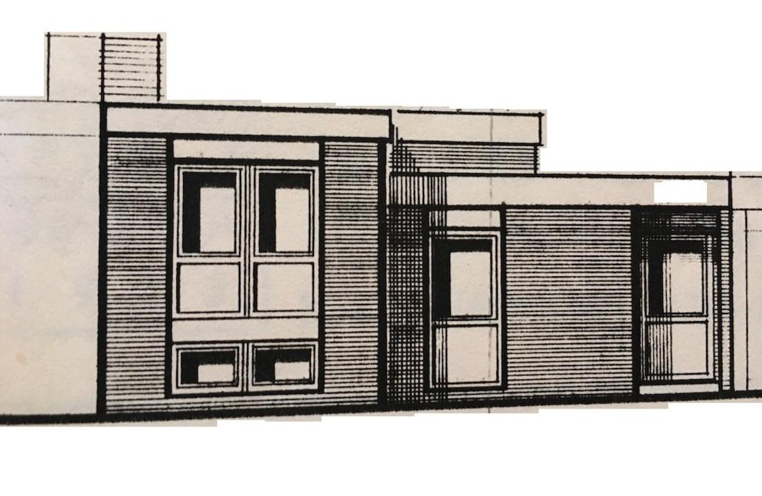 Architekten-Ansicht