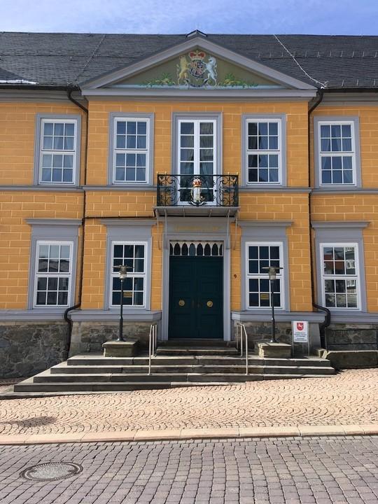 Bergakademie