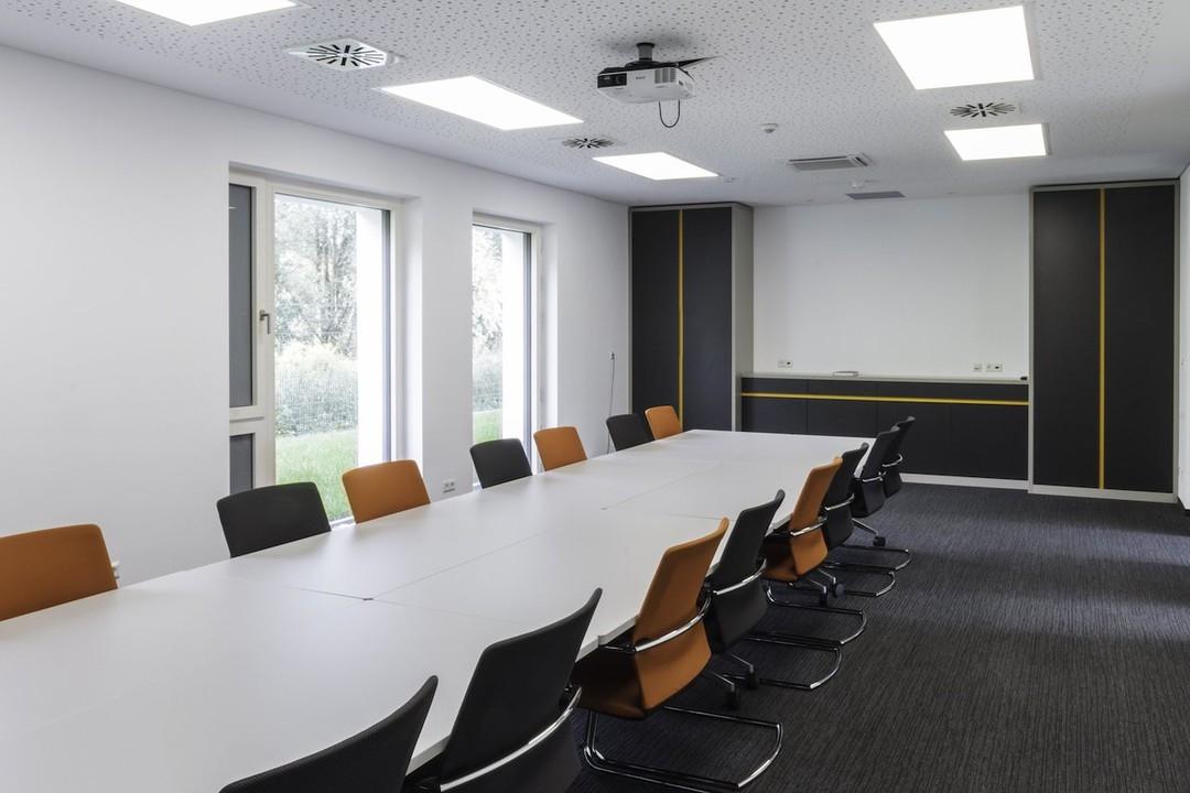 grosser Konferenzraum EG